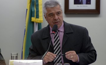 Major Olimpio formaliza pedido de impeachment de Dias Toffoli