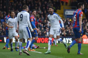 Premier League: Crystal Palace 1 x 2 Manchester United